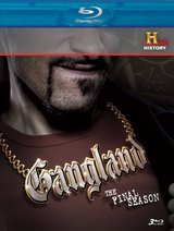 Gangland Season 7 Bluray Final Season in Ramstein, Germany