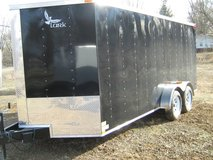 NEW! 7' X 14' Cargo Trailer - V nose in Fort Knox, Kentucky