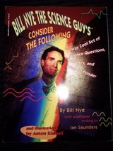 Bill Nye The Science Guy's Consider The Following - A Way Cool Set of Science in Camp Lejeune, North Carolina