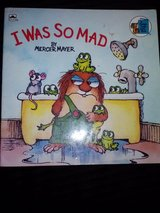 Little Critter - I Was So Mad book in Camp Lejeune, North Carolina